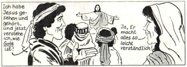 6-wer ist jesus