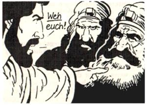 9-wer ist jesus-o