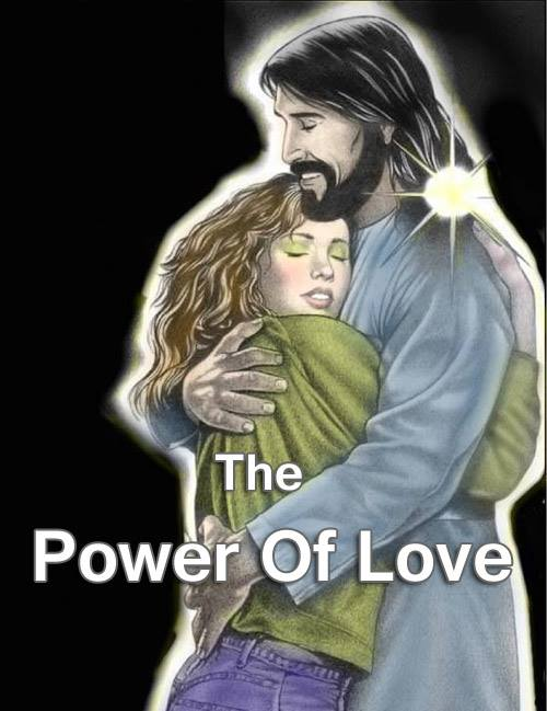 unfailing love