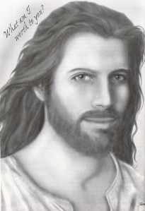 jesus-what am I worth