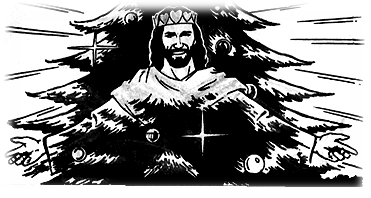 W-Baum-Jesus
