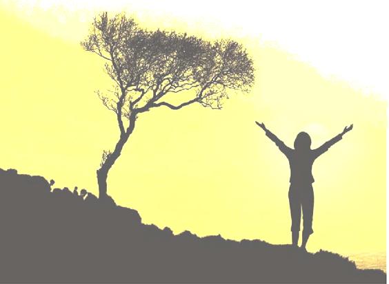Aber trotz all dem tragen wir einen überwältigenden Sieg davon durch Christus, der uns geliebt hat. Ich bin überzeugt: Nichts kann uns von seiner Liebe trennen. Weder Tod noch Leben, weder Engel noch Mächte, weder unsere Ängste in der Gegenwart noch unsere Sorgen um die Zukunft, ja nicht einmal die Mächte der Hölle können uns von der Liebe Gottes trennen. Und wären wir hoch über dem Himmel oder befänden uns in den tiefsten Tiefen des Ozeans, nichts und niemand in der ganzen Schöpfung kann uns von der Liebe Gottes trennen, die in Christus Jesus, unserem Herrn, erschienen ist. – Römer 8:37-39
