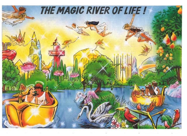 heaven-m-river