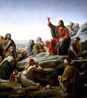 Jesus on love1-1a