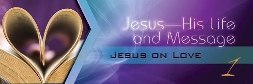 Jesus on love1