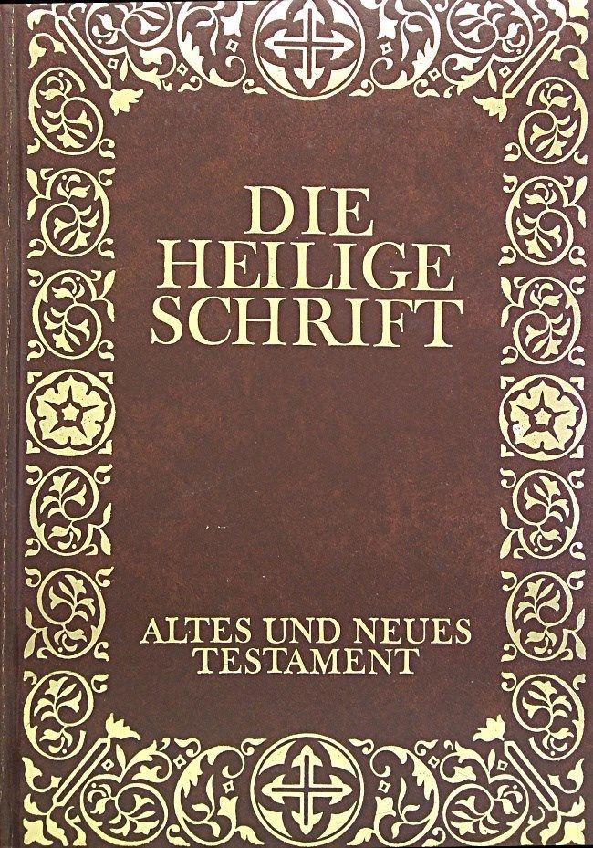 3-Heilige Schrift