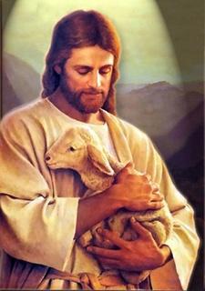 3.Our Shepherd