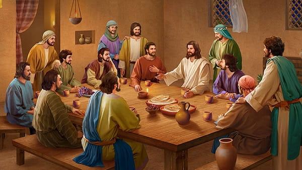 12-John 13-17-3