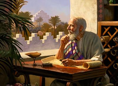 4-1-Propheten existiert