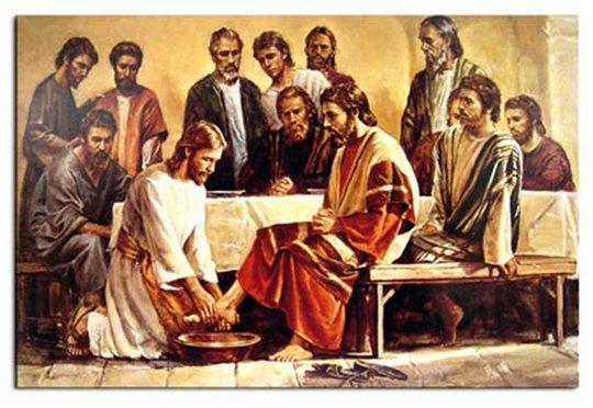 12-John 13-17-1
