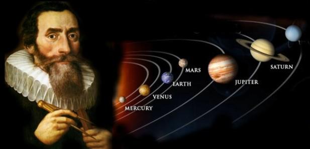 emmah blog: Johannes Kepler (1571 – 1630)