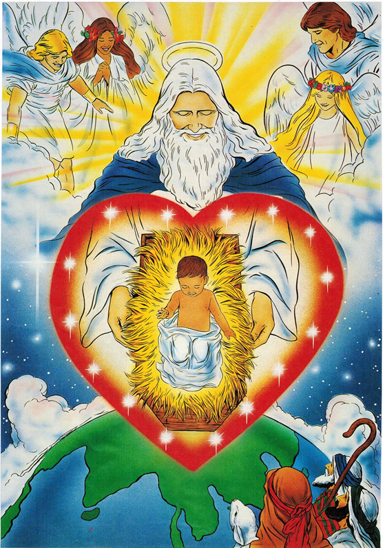 Poster-Liebe Gottes-1