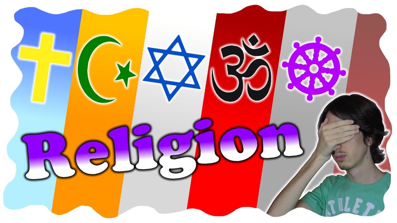 Weltreligionen-0